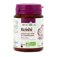 Reishi Bio - 60 comprimés