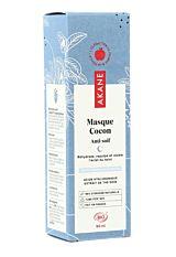 Masque visage anti-soif 50ml Bio