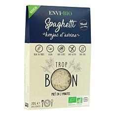 Spaghetti konjac et avoine 270G Bio