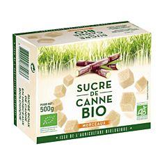 Sucre Morceaux 500G Bio