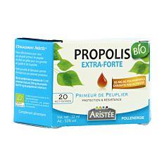 Propolis Extra Forte Bio