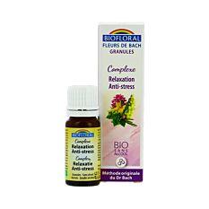 Complexe Relaxation & Anti-stress 10ml Bio