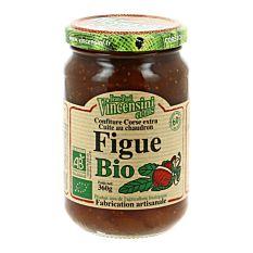 Confiture De Figue 360G Bio