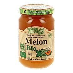 Confiture de melon 360G Bio