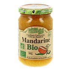 Confiture De Mandarine 360G Bio