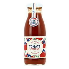Jus de Tomate Romarin 25cl Bio