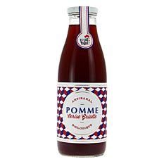 Jus Pomme Griotte 75Cl Bio