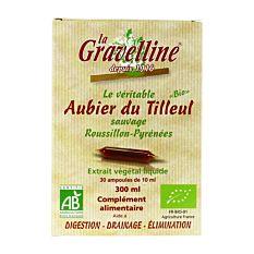 Aubier Du Tilleul Amp Bio