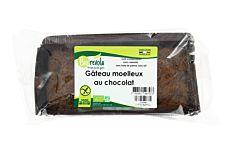 Gâteaux moelleux au Chocolat 300g Bio