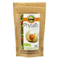 Physalis 125G Bio