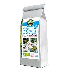 Farine de coco 400g Bio