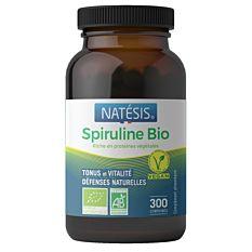 Spiruline 300 Comp Bio