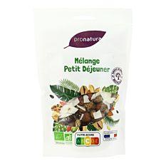 Mélange de fruits secs Petit-déjeuner 250g Bio