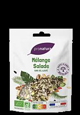 Mélange de fruits secs pour salade 125g Bio