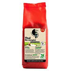 Riz Thaï Complet Sans Gluten 500g Bio