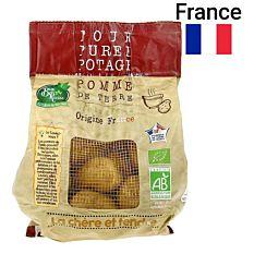 Pomme de terre frite/potage 1,5KG 35+ Bio
