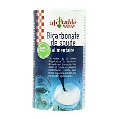 Bicarbonate De Soude Ali 500G