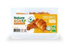 Croissants sans gluten 150g Bio