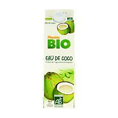 Eau de coco 1L Bio