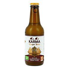 Ginger Beer 25cl Bio