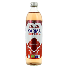 Kombucha Framboise 50CL Bio