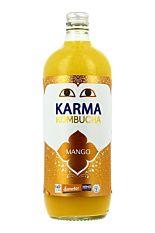 Kombucha mangue 1L Bio