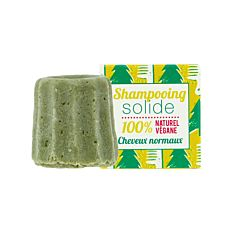 Shampooing solide cheveux normaux 55g