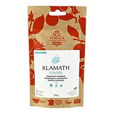 Klamath crue en poudre 50G Bio