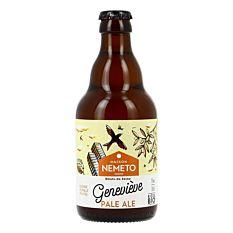 Bière blonde Pale Ale 33cl Bio