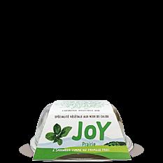 Joy Prairie - Vromage aux noix de cajou & herbes 100G Bio