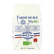 Farine de Blé T65 1Kg Bio