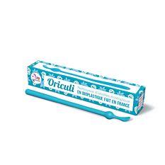 Oriculi plastique biosourcé bleu