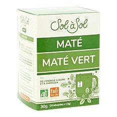 Mate Nature 20Inf