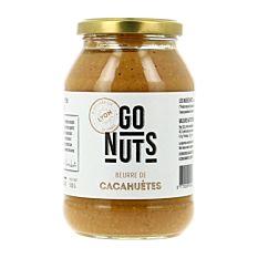 Beurre De Cacahuètes 500g Bio