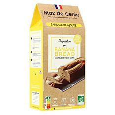 Préparation pour Banane Bread 200g Bio