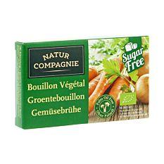 Bouillon Végétal En Cube 84g Bio