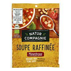 Soupe Minestrone 50G Bio