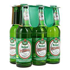 Bière Pilsner 6x33CL Bio
