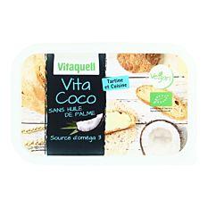 Margarine Vita Coco 250g Bio