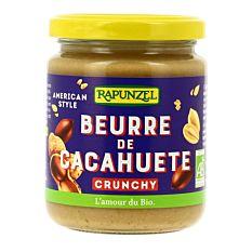 Beurre De Cacahuete 250G Bio