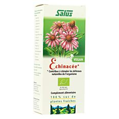 Jus Echinacea Bio