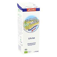 Lait Vache Ss Lactose 1L Bio