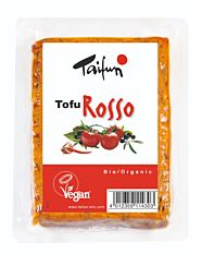 Tofu Rosso 200G Bio