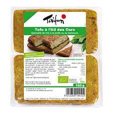 Filet Tofu Ail Des Ours 2X80G Bio