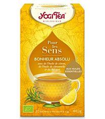 Infusion Bonheur Absolu - 20 sachets Bio