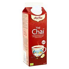 Yogi Chai 1L Bio