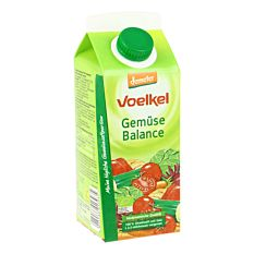 Mix De Legumes 75Cl Elopack Bio