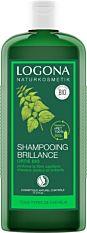 Shampooing brillance à l'Ortie 250ml Bio