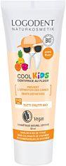 Dentifrice pour enfant goût Tutti Frutti 50ml Bio