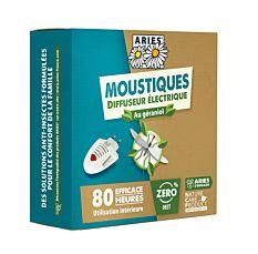 Prise électrique Anti-Moustiques Bio